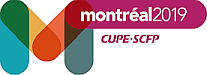CUPE Convention Logo